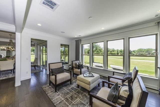 1124 Promenade Lane, Bluffton, SC 29909 (MLS #400606) :: RE/MAX Island Realty