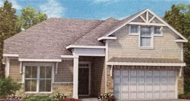 231 Fort Sullivan Drive, Hardeeville, SC 29927 (MLS #400621) :: Southern Lifestyle Properties