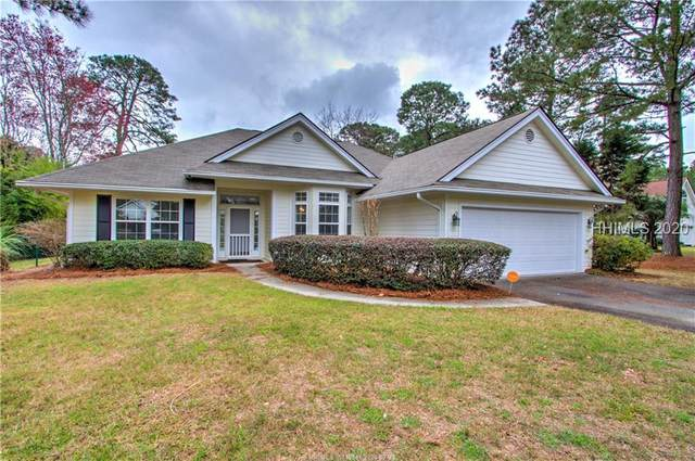 9 Tillinghast Circle, Bluffton, SC 29910 (MLS #400639) :: The Coastal Living Team