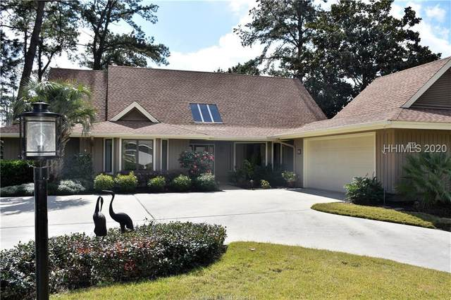 45 Santa Maria Drive, Hilton Head Island, SC 29926 (MLS #400644) :: The Coastal Living Team