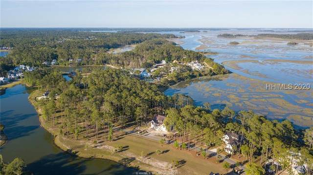 250 Davies Road, Bluffton, SC 29910 (MLS #400666) :: The Alliance Group Realty