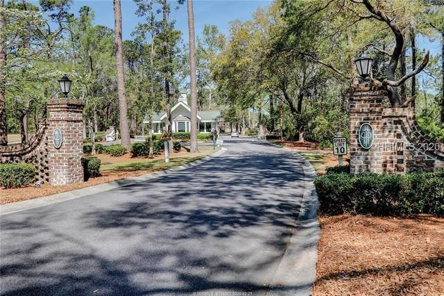 264 Fort Howell Drive, Hilton Head Island, SC 29926 (MLS #400673) :: Southern Lifestyle Properties