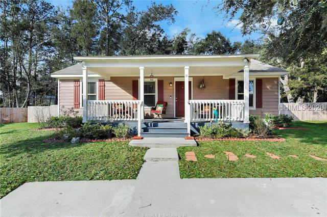 14 Habitat Circle, Hilton Head Island, SC 29926 (MLS #400674) :: The Alliance Group Realty