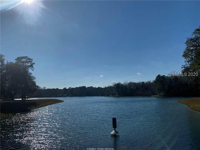 82 Tomotley Barony Drive, Seabrook, SC 29940 (MLS #400684) :: RE/MAX Coastal Realty