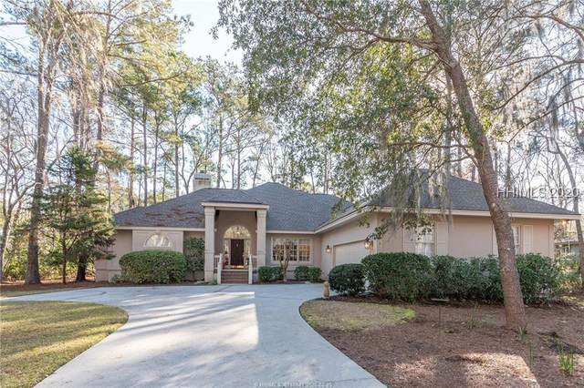 90 Osprey Circle, Okatie, SC 29909 (MLS #400686) :: Collins Group Realty