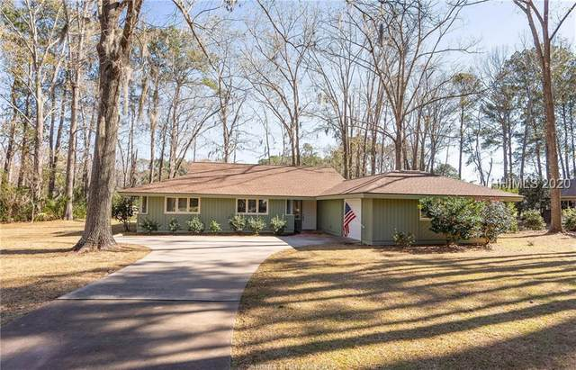 18 Sugar Mill Drive, Okatie, SC 29909 (MLS #400687) :: Collins Group Realty