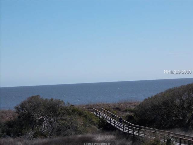 40 Folly Field Road B342, Hilton Head Island, SC 29928 (MLS #400691) :: The Coastal Living Team