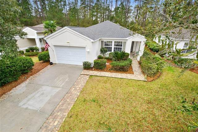 64 Plymouth Lane, Bluffton, SC 29909 (MLS #400695) :: The Alliance Group Realty