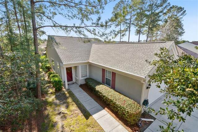 146 Cypress Run, Bluffton, SC 29909 (MLS #400699) :: The Alliance Group Realty