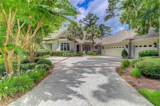 5 Balmoral Place, Hilton Head Island, SC 29926 (MLS #400710) :: The Coastal Living Team