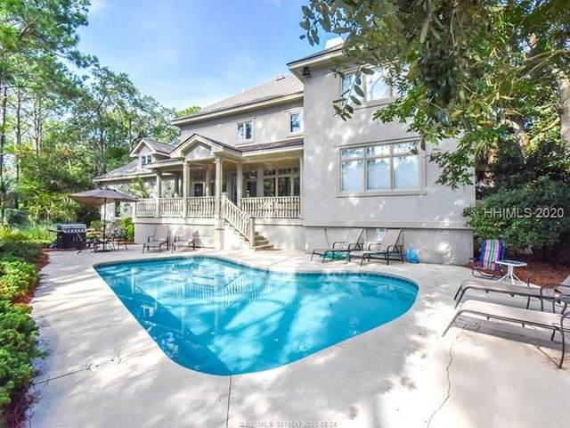 9 Shelley Court, Hilton Head Island, SC 29928 (MLS #400723) :: RE/MAX Island Realty