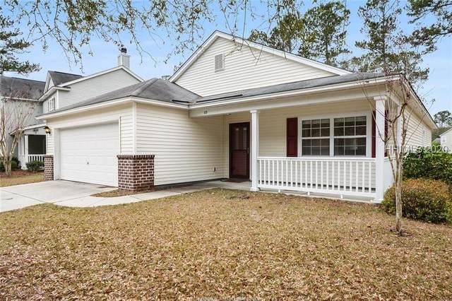 83 Pine Ridge Drive, Bluffton, SC 29910 (MLS #400724) :: RE/MAX Coastal Realty