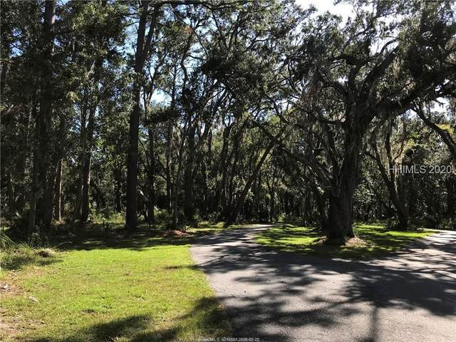 15 River Road, Daufuskie Island, SC 29915 (MLS #400729) :: RE/MAX Coastal Realty