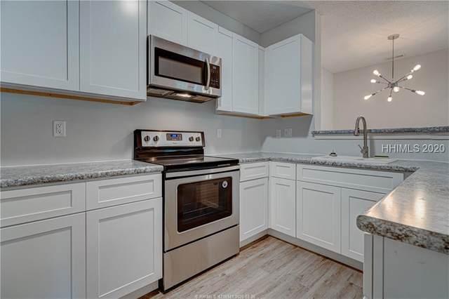 100 Kensington Boulevard #1303, Bluffton, SC 29910 (MLS #400730) :: RE/MAX Island Realty