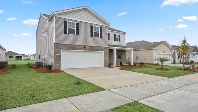 2365 Blakers Boulevard, Bluffton, SC 29909 (MLS #400735) :: Collins Group Realty