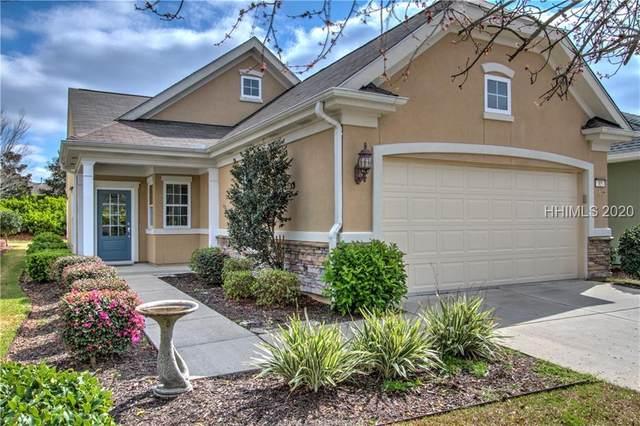 85 Spring Beauty Drive, Bluffton, SC 29909 (MLS #400742) :: RE/MAX Coastal Realty