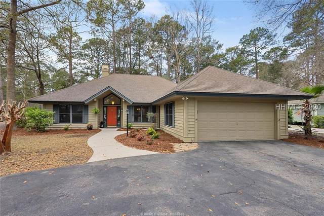 40 Coventry Court, Bluffton, SC 29910 (MLS #400748) :: Collins Group Realty