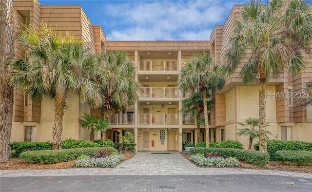 18 Lighthouse Road #472, Hilton Head Island, SC 29928 (MLS #400768) :: RE/MAX Island Realty