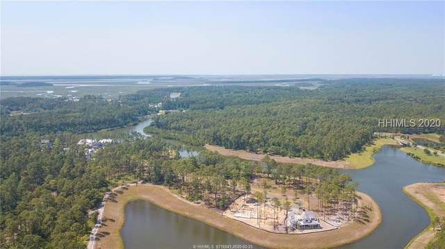 109 Red Ochre Road, Bluffton, SC 29910 (MLS #400778) :: RE/MAX Island Realty