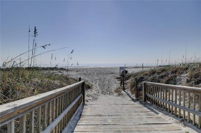 40 Folly Field Road C317, Hilton Head Island, SC 29928 (MLS #400788) :: RE/MAX Coastal Realty