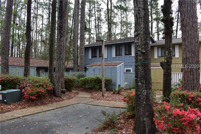 7 Windflower Court, Hilton Head Island, SC 29926 (MLS #400802) :: RE/MAX Island Realty