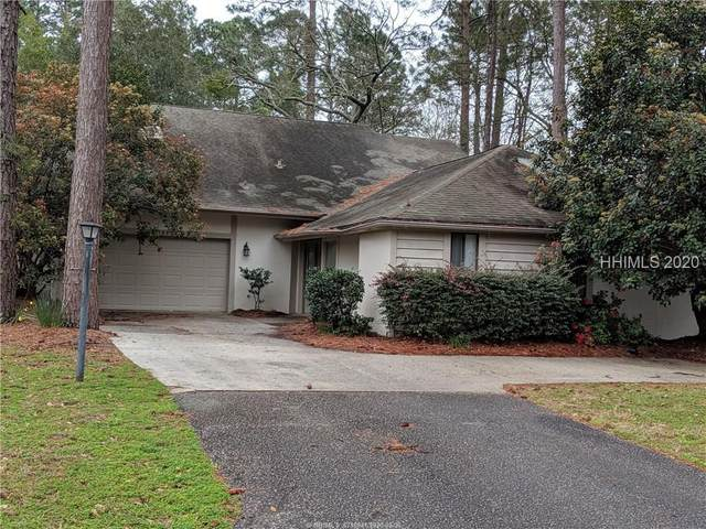 163 Sumter Square, Bluffton, SC 29910 (MLS #400803) :: Collins Group Realty