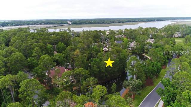 6 Berkshire Court, Hilton Head Island, SC 29928 (MLS #400819) :: RE/MAX Island Realty