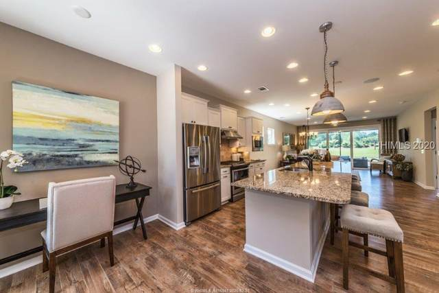 44 Turnberry Court, Bluffton, SC 29909 (MLS #400836) :: Collins Group Realty