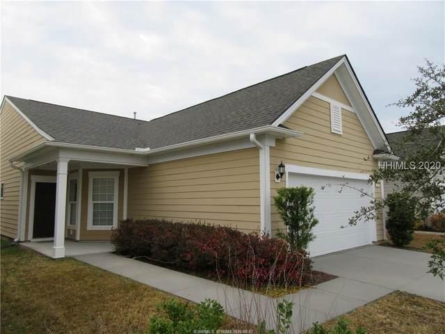 25 Wild Strawberry Lane, Bluffton, SC 29909 (MLS #400838) :: RE/MAX Coastal Realty