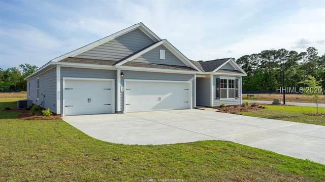 2 Hammermill Lane, Bluffton, SC 29909 (MLS #400842) :: Collins Group Realty