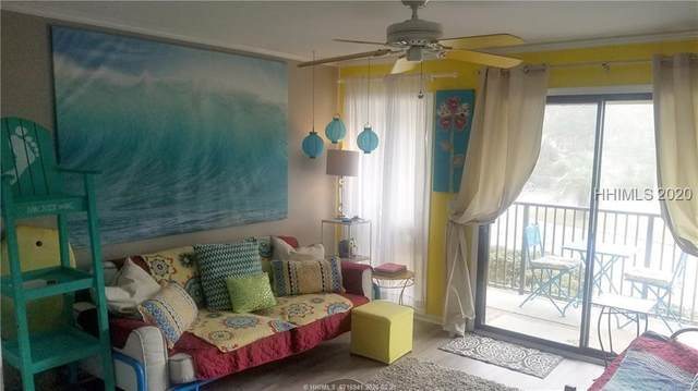 40 Folly Field Road A138, Hilton Head Island, SC 29928 (MLS #400853) :: RE/MAX Coastal Realty