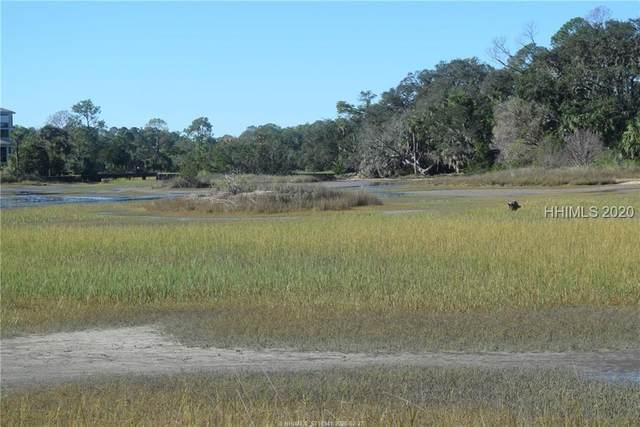 17 Shear Water Drive, Hilton Head Island, SC 29926 (MLS #400854) :: RE/MAX Coastal Realty