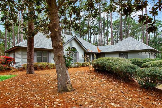 1 Bridle Court, Hilton Head Island, SC 29926 (MLS #400876) :: Collins Group Realty