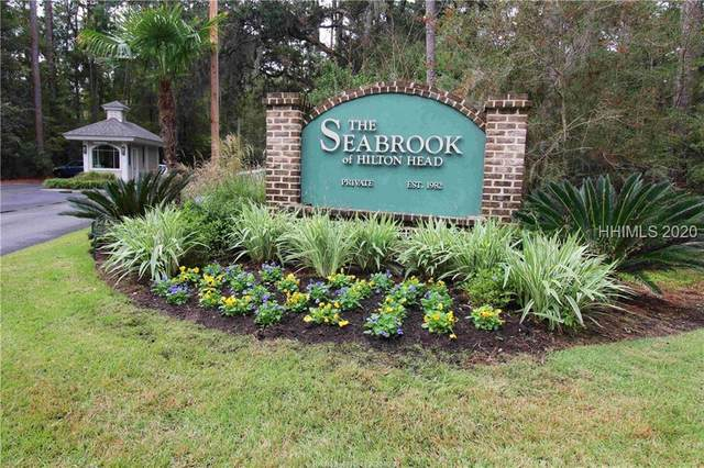 300 Woodhaven Drive #3509, Hilton Head Island, SC 29928 (MLS #400885) :: Collins Group Realty