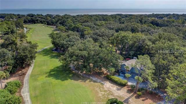 4 Sherman Drive, Hilton Head Island, SC 29928 (MLS #400891) :: Hilton Head Dot Real Estate
