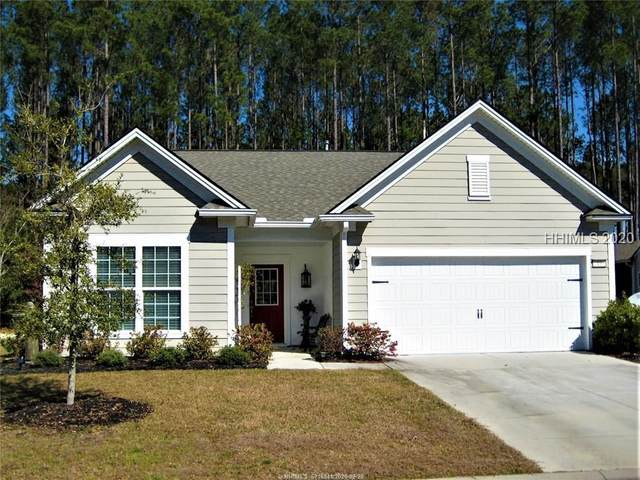 19 Cedars Edge Court, Bluffton, SC 29910 (MLS #400901) :: Collins Group Realty
