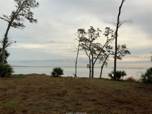 28 Oyster Shell Lane, Hilton Head Island, SC 29926 (MLS #400905) :: Collins Group Realty