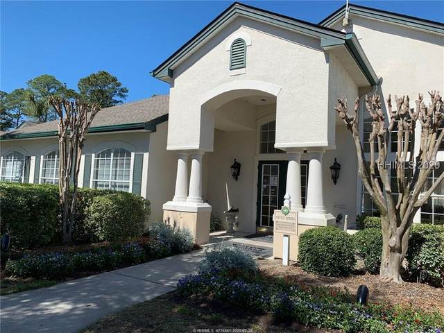 897 Fording Island Road #611, Bluffton, SC 29910 (MLS #400910) :: Collins Group Realty