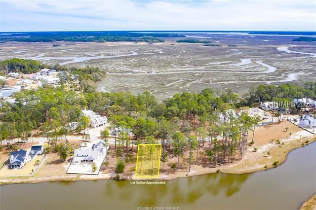 226 Davies Road, Bluffton, SC 29910 (MLS #400914) :: Collins Group Realty
