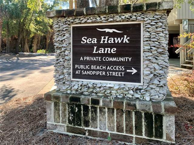 4 Sea Hawk Lane, Hilton Head Island, SC 29928 (MLS #400969) :: RE/MAX Coastal Realty