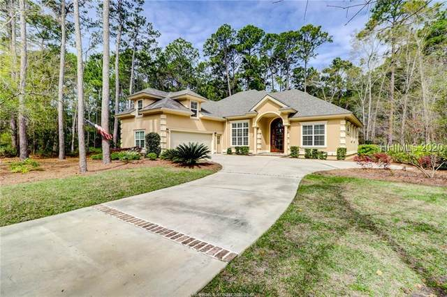 6 Timber Marsh Lane, Hilton Head Island, SC 29926 (MLS #400972) :: Collins Group Realty