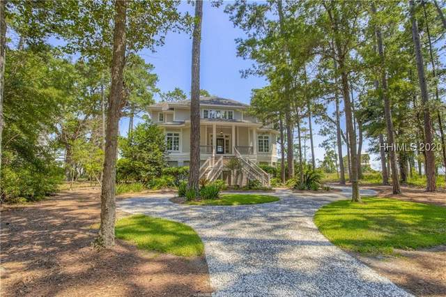 78 Martinangel Lane, Daufuskie Island, SC 29915 (MLS #400979) :: RE/MAX Coastal Realty