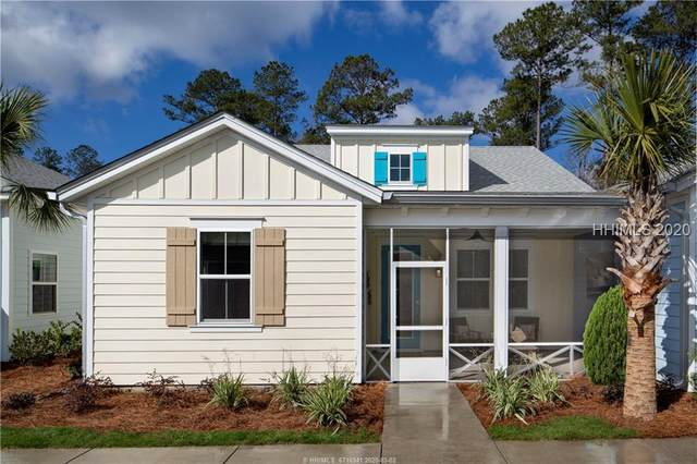 356 Latitude Boulevard, Hardeeville, SC 29927 (MLS #400981) :: RE/MAX Coastal Realty