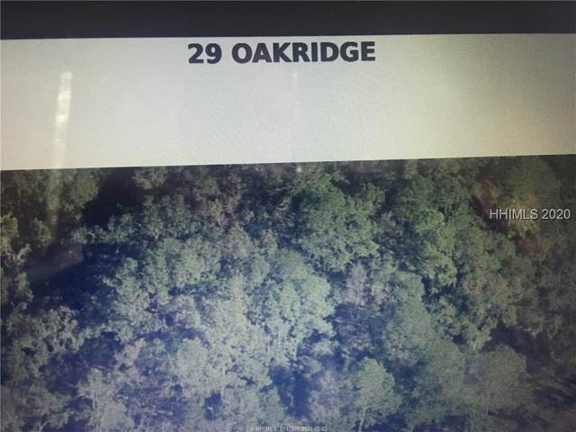 30 Beauregard Boulevard, Daufuskie Island, SC 29915 (MLS #400996) :: The Alliance Group Realty