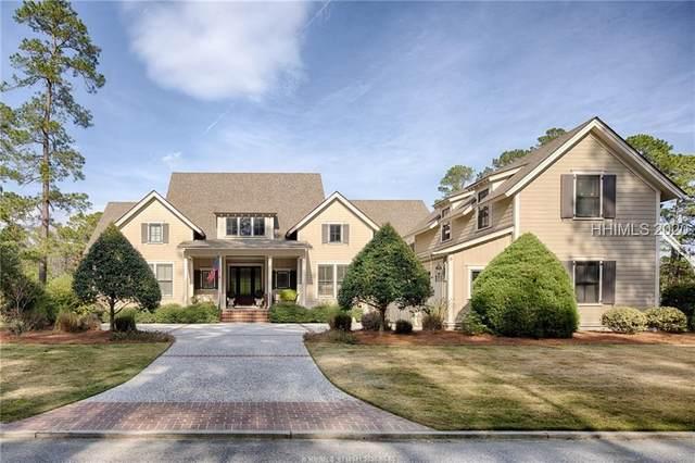 9 Nightshade Lane, Bluffton, SC 29909 (MLS #401025) :: Hilton Head Dot Real Estate