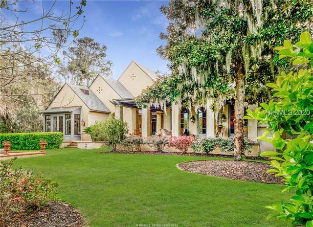 37 Inverness Drive, Bluffton, SC 29910 (MLS #401053) :: Hilton Head Dot Real Estate