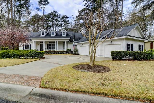 45 Newberry Court, Bluffton, SC 29910 (MLS #401073) :: Hilton Head Dot Real Estate