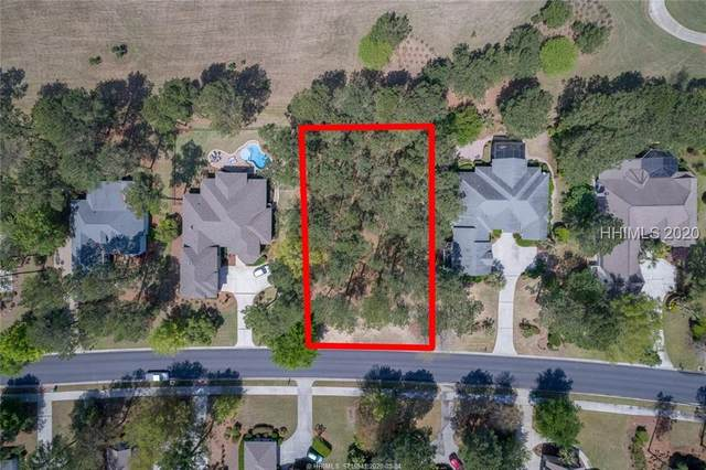 68 Hampton Hall Boulevard, Bluffton, SC 29910 (MLS #401080) :: The Coastal Living Team