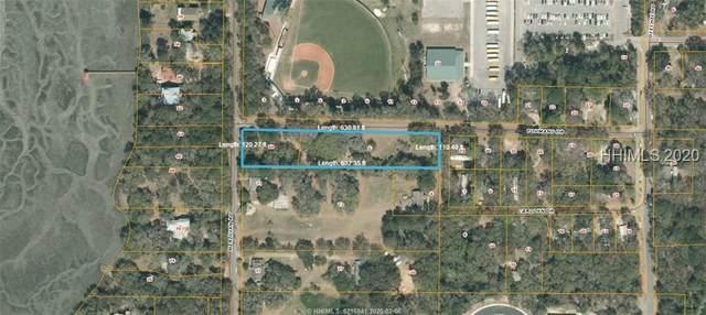 69 Meridian Road, Beaufort, SC 29907 (MLS #401102) :: Collins Group Realty