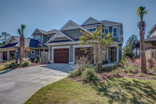 101 Hampton Lake Crossing, Bluffton, SC 29910 (MLS #401141) :: The Alliance Group Realty